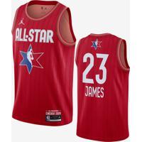 Regata Nike Lebron James All-Star Edition Masculina