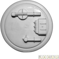 Flange Da Bomba De Combustível - Tsa - Zafira 2001 Até 2005 - Gasolina - Cada (Unidade) - T-030029