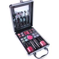 Maleta De Maquiagem Joli Joli Small Make Up Case - Feminino-Incolor