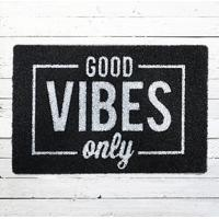 Capacho - Good Vibes Only