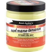 Finalizador Aunt Jackie'S Curl Mane-Tenance - Definidor De Cachos 426Ml - Unissex-Incolor