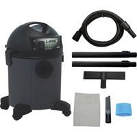 Aspirador De Pó E Liquido Lavor Compact Eco 22 1250W