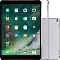 """Tablet Apple Ipad Pro 10.5"""" Wi-Fi 256Gb Cinza Espacial"""