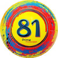 Bola Dalponte Prime 81 Termotech Futsal Amarela