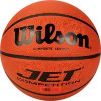 Netshoes  Bola Basquete Wilson Ncaa Jet Competition Sz7 - Unissex 66e1a1c85ccce