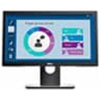 Monitor Dell Professional Led Hd 19.5 Widescreen P2018H Preto