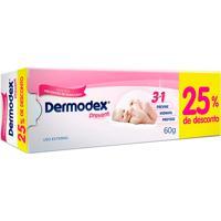 Dermodex Prevent Creme 25% De Desconto 1 Unidade De 60G