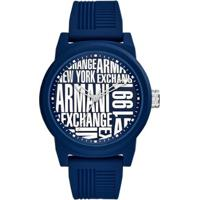 86aa10370c0 ... Relógio Armani Exchange Masculino Atlc - Ax1444 8An Ax1444 8An -  Masculino-Azul