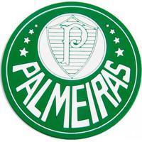 Kit C/3 Suporte P/ Copo Do Palmeiras Cup Mat - Unissex