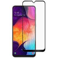 Película Protetora Para Galaxy A30 Em Vidro Temperado Transparente - Comesp - Cp-Ppga30Cl