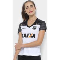 Camisa Ceará Treino 2018 Topper Feminina - Feminino
