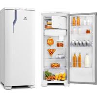 Refrigerador Electrolux 240L Branco 1 Porta 127V Re31