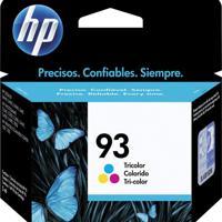 Cartucho Hp 93 C9361Wb Tricolor Para 5440 3180 3140 4140 4150