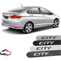 Friso Lateral Personalizado Honda City