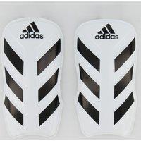 Caneleira Adidas Everlesto Branca E Preta