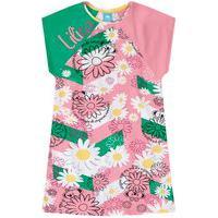 Vestido Lilica Ripilica Infantil - 10112665I