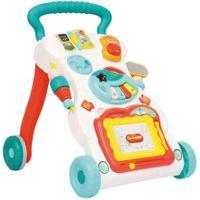Andador Didático Brinquedo Musical Ref.He0801 - Baby Style