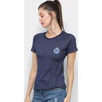 Camiseta Cruzeiro About Feminina - Feminino