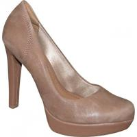 Sapato Ramarim - Feminino-Marrom