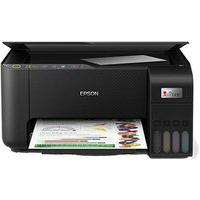 Impressora Multifuncional Epson Ecotank L3250, Colorida, Wifi, Wireless, Usb, Bivolt, Preta - C11Cj67303