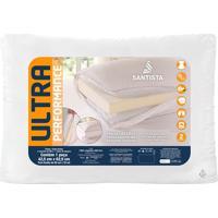 Travesseiro Ultra Performance- Branco- 62,5X42,5Cm