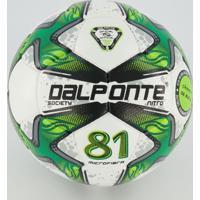 Bola Dalponte Prime 81 Nitro Society Verde