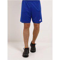 Calção De Futebol Masculino Adidas Azul Marinho/Branco