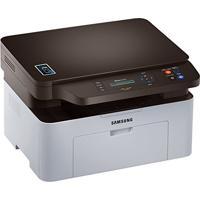 Multifuncional Samsung Laser Monocromática Sl-M2070W