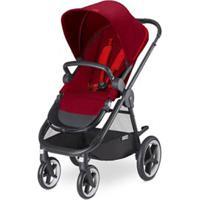 Carrinho De Bebê Balios M Vermelho - Cybex