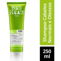 Shampoo Bed Head Urban Antidotes Reenergize Brilho 250Ml - Feminino