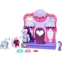 Conjunto My Little Pony - Boutique De Moda Rarity - Hasbro - Feminino