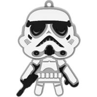 Pen Drive Star Wars Stormtrooper 8Gb Usb 2.0 Pd039 Multilaser