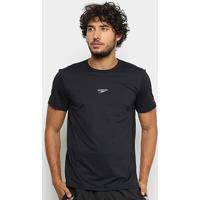 Camiseta Speedo Fresh Masculina - Masculino