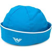 Emporio Armani Kids - Azul
