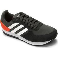 dc6b4bf8a7a Netshoes  Tênis Adidas 8K Masculino - Masculino