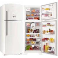 Refrigerador   Geladeira Brastemp Ative! Frost Free 2 Portas 429 Litros Branco - Brm50Nb