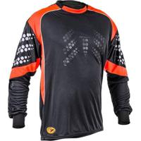 Camisa Goleiro M/L Poker Com Silicone Grip Seeler Masculina - Masculino