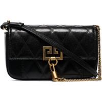 Givenchy Bolsa Transversal Pocket Mini - Preto