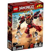 Lego Ninjago - Legacy - Robô Samurai - 70665