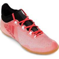 Chuteira Futsal Adidas X 17.3 In - Unissex