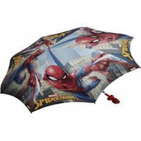 Guarda-Chuva Brizi Homem Aranha
