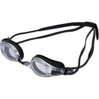 9072c128bb765 Óculos De Natação Oxer Scorpio - Adulto - Preto