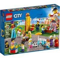 Lego City - Parque De Diversões - 60234
