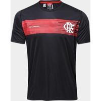 Camiseta Flamengo Shut Masculina - Masculino