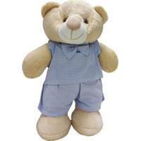 Urso Amore Ckd Azul