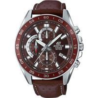 1278adfebd07d Netshoes  Relógio Casio Efv-550L-5Avudf Masculino - Masculino