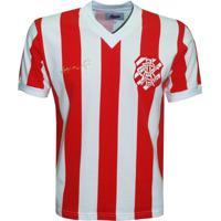 Camisa Liga Retrô Bangu 1960 (Ademir Da Guia) - Masculino