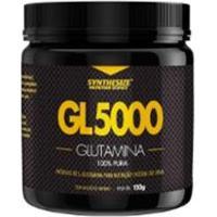 Gl 5000 (L-Glutamina) 150Gr - Synthesize - Unissex