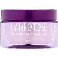 Máscara De Tratamento K Pro Caviar Intense - Unissex-Incolor