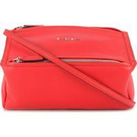 Givenchy Bolsa Tiracolo Pandora - Vermelho